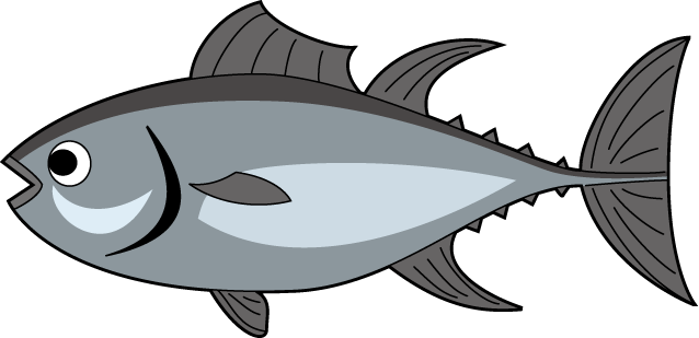 Tuna clipart #20, Download drawings