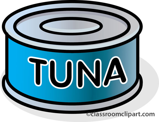 Tuna clipart #7, Download drawings