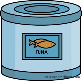 Tuna clipart #10, Download drawings