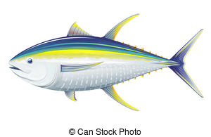 Tuna clipart #11, Download drawings