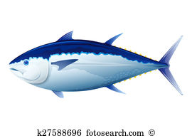 Tuna clipart #6, Download drawings