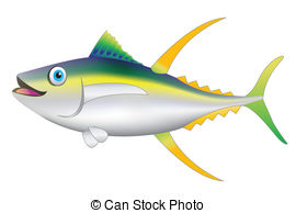 Tuna clipart #4, Download drawings