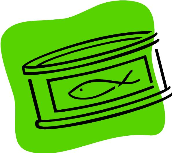 Tuna clipart #3, Download drawings