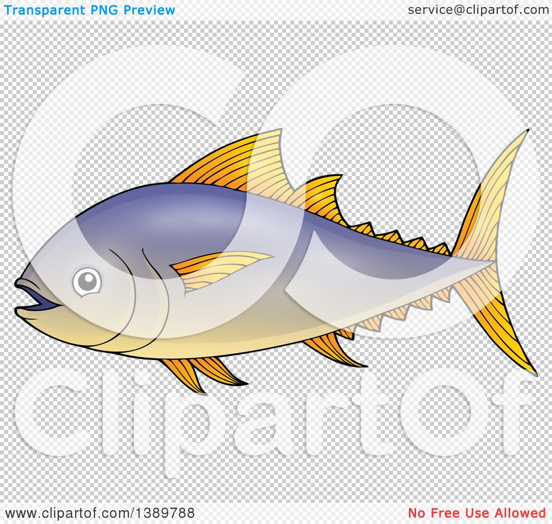 Tuna clipart #2, Download drawings