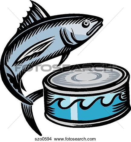 Tuna clipart #17, Download drawings