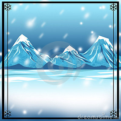 Tundra clipart #10, Download drawings