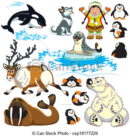 Tundra clipart #8, Download drawings