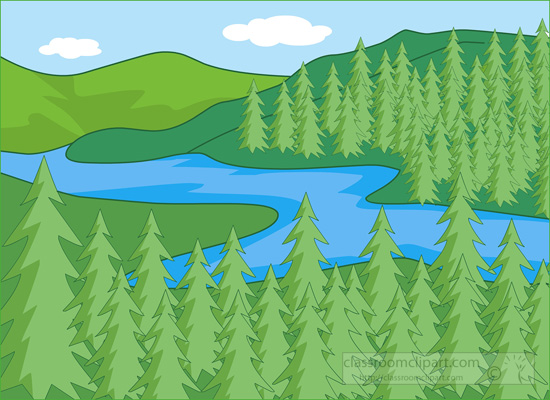 Tundra clipart #19, Download drawings