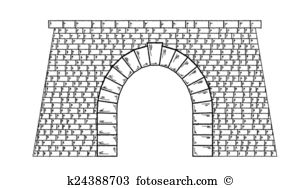 Tunnel clipart #11, Download drawings