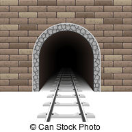 Tunnel clipart #17, Download drawings