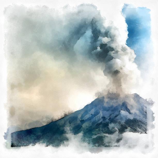 Tungurahua clipart #15, Download drawings