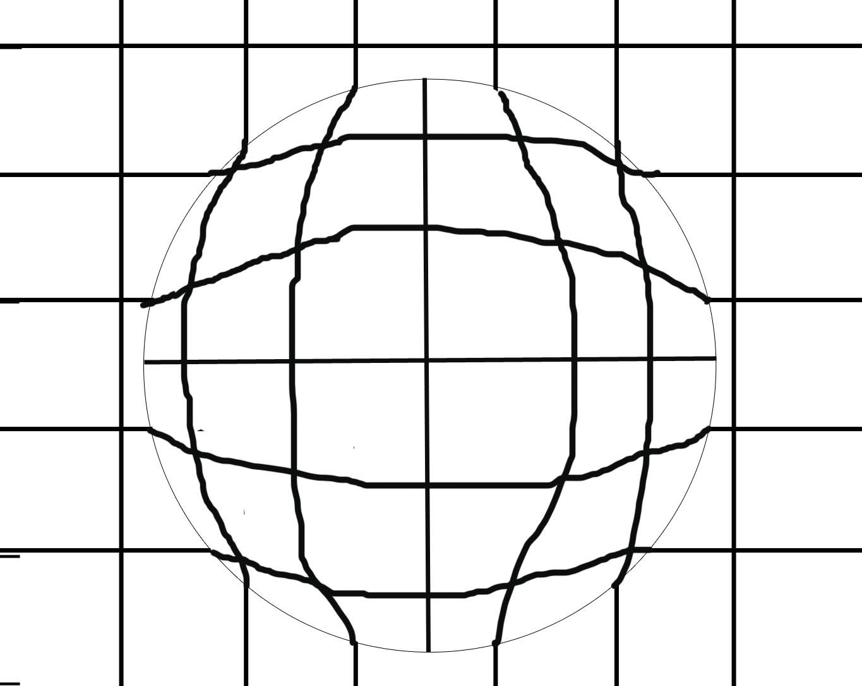 Tunnel Illusion Coloring Download Tunnel Illusion