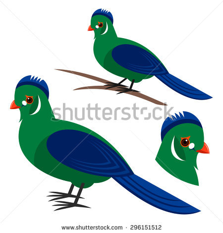 Turaco clipart #10, Download drawings
