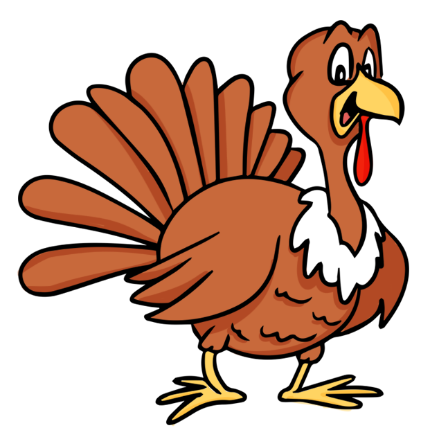 Turkey clipart #4, Download drawings