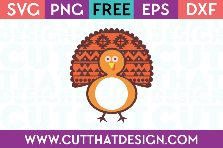 turkey svg free #353, Download drawings
