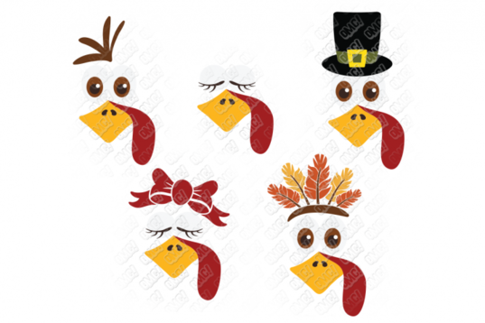 turkey svg free #350, Download drawings