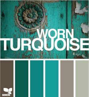 Turquoise coloring #5, Download drawings