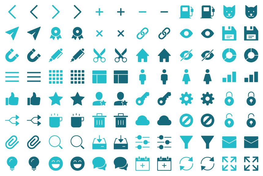 Turquoise svg #7, Download drawings