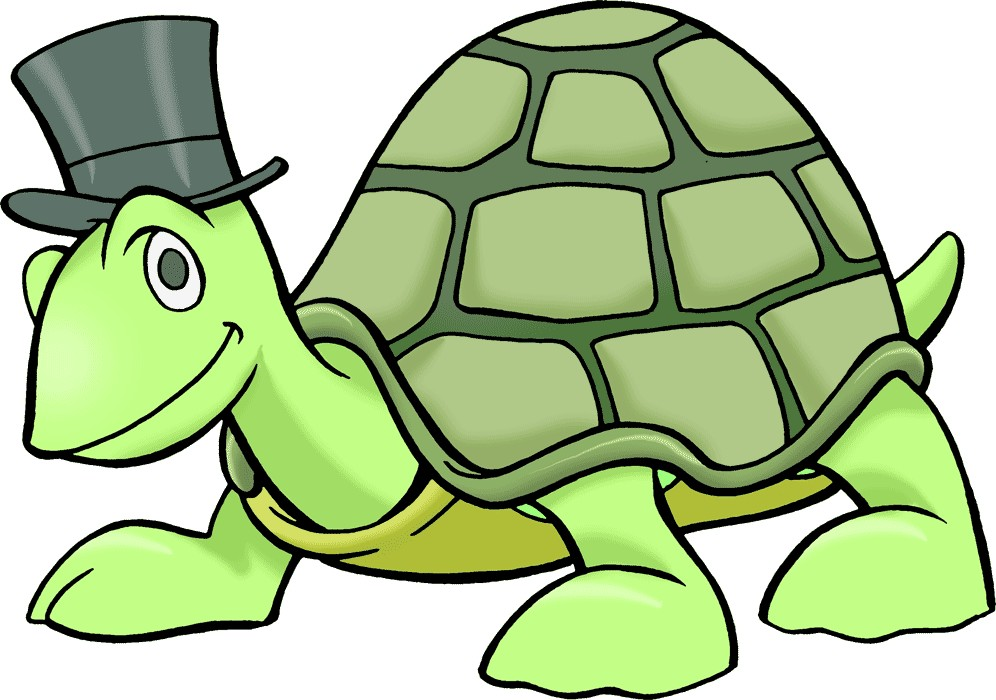 Turtle clipart #3, Download drawings