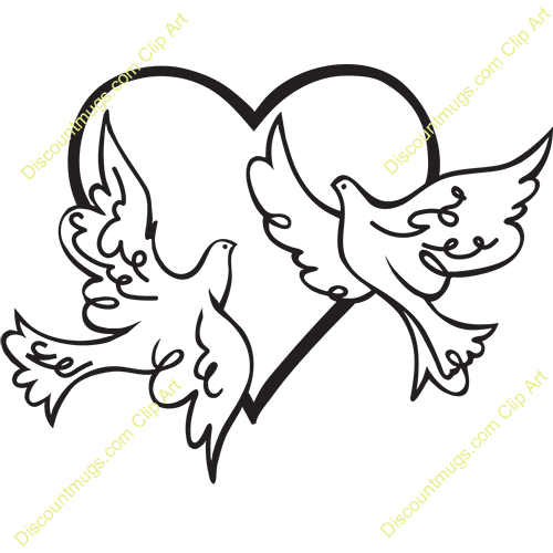 Turtle Dove clipart #1, Download drawings