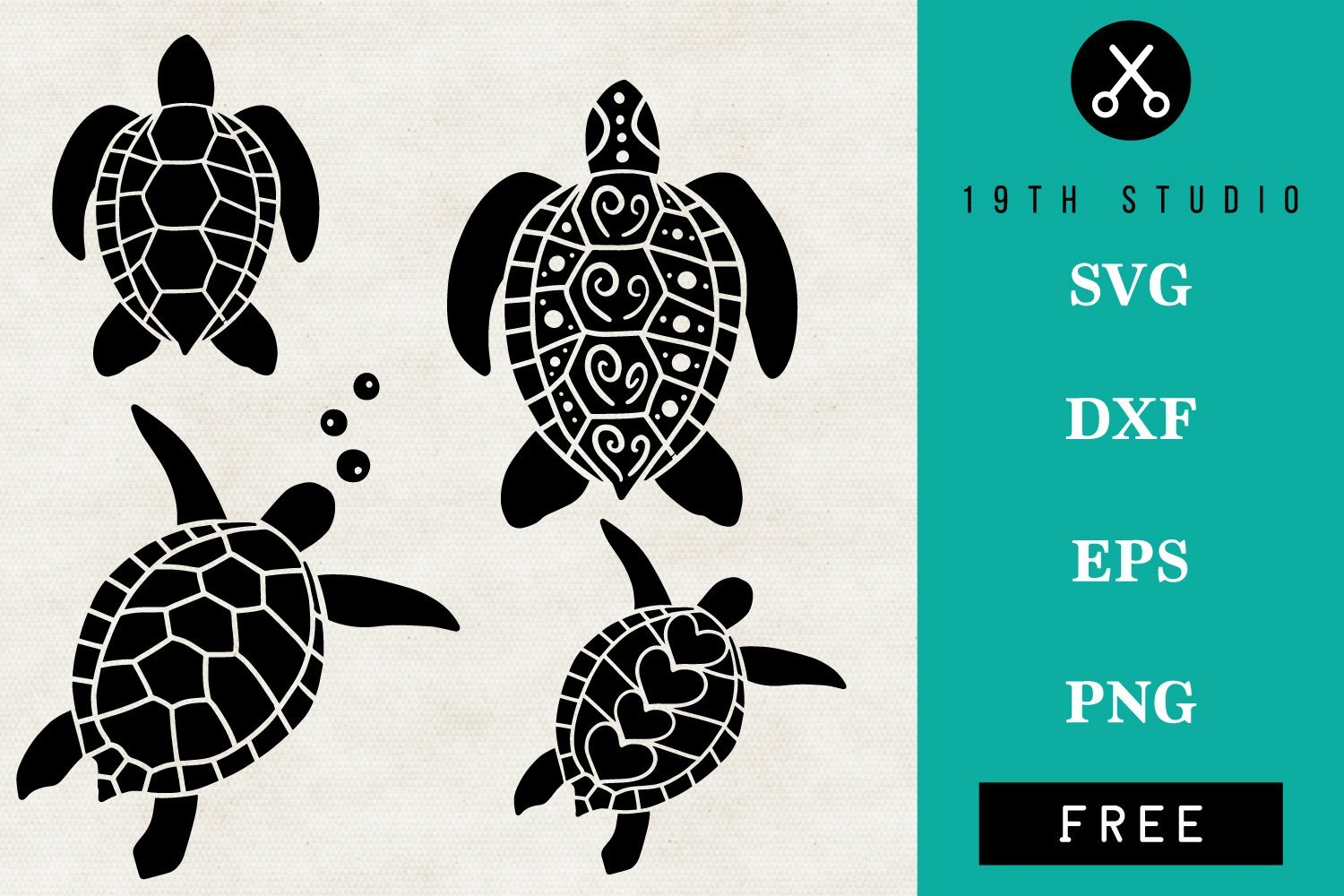 sea turtle svg free #581, Download drawings