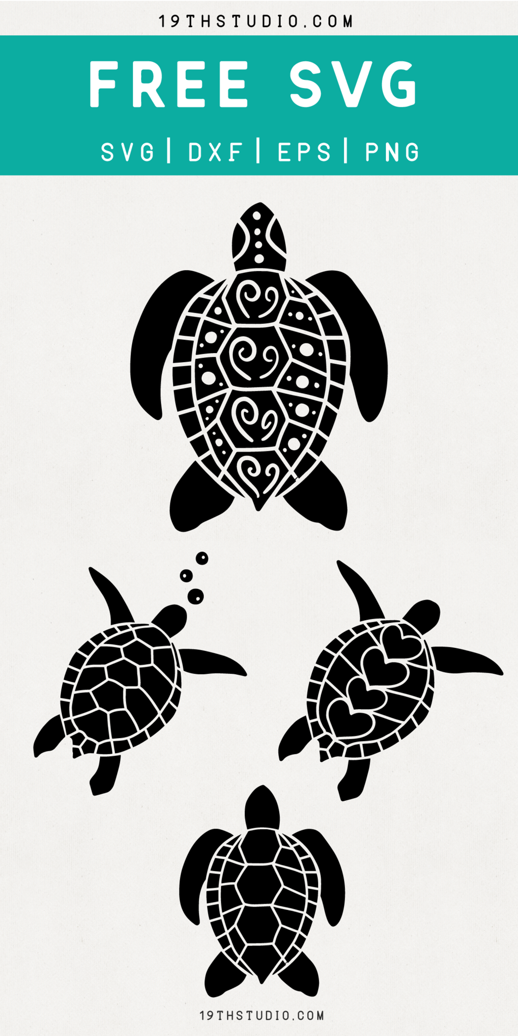 sea turtle svg free #572, Download drawings