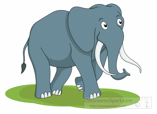 Tusk clipart #14, Download drawings