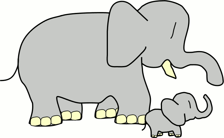 Tusk clipart #6, Download drawings