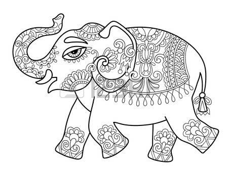 Tusk coloring #6, Download drawings