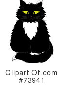 Tuxedo Cat clipart #4, Download drawings