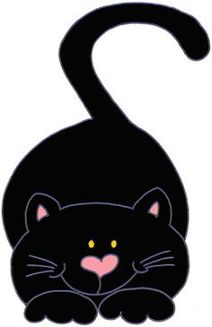Tuxedo Cat clipart #18, Download drawings