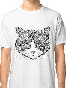 Tuxedo Cat coloring #17, Download drawings