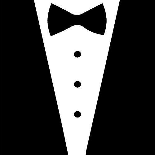 Tuxedo Cat Svg, Download Tuxedo Cat Svg