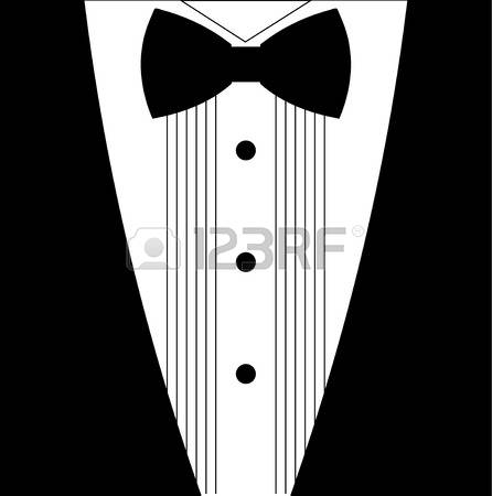 Tuxedo clipart #12, Download drawings