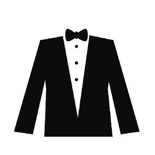 Tuxedo clipart #3, Download drawings