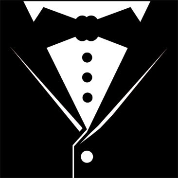 Tuxedo clipart #19, Download drawings