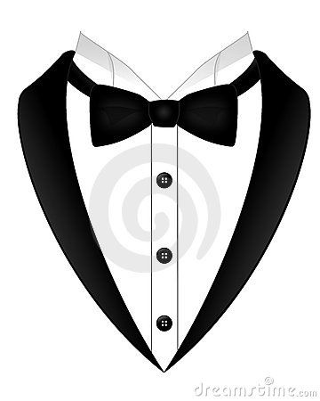 Tuxedo clipart #5, Download drawings