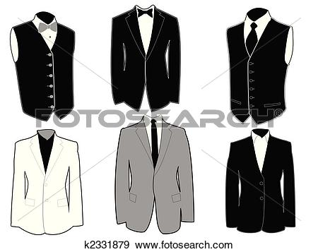 Tuxedo clipart #1, Download drawings