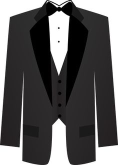 Tuxedo clipart #20, Download drawings