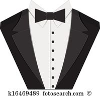 Tuxedo clipart #7, Download drawings