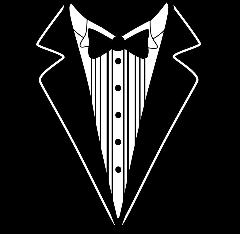 Tuxedo clipart #16, Download drawings