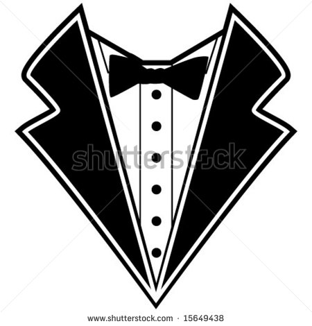 Tuxedo clipart #17, Download drawings