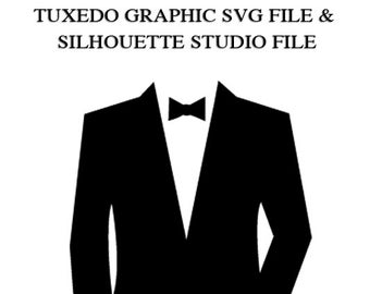 Tuxedo svg #192, Download drawings