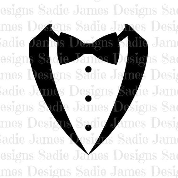 Tuxedo svg #194, Download drawings