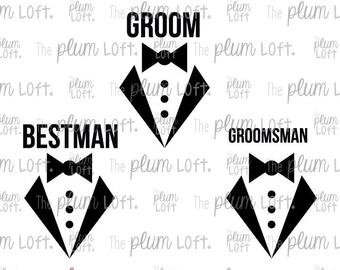 Tuxedo svg #200, Download drawings