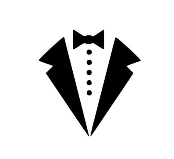 Tuxedo svg #190, Download drawings