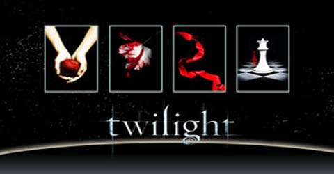 Twilight clipart #1, Download drawings