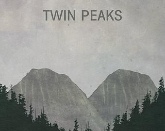 Twin Peaks clipart #13, Download drawings