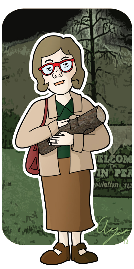 Twin Peaks clipart #5, Download drawings