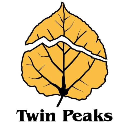 Twin Peaks clipart #10, Download drawings